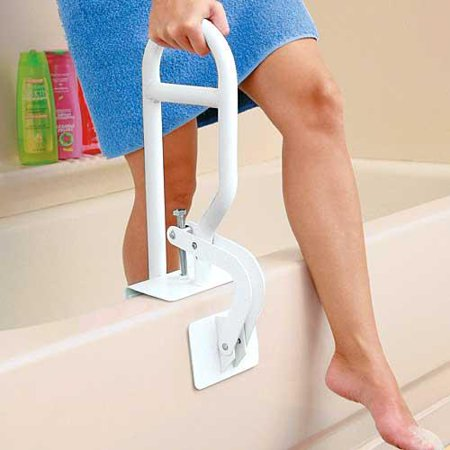Bath Safety Bar 6 inches