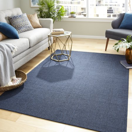 Mohawk Home Great American Rug in Navy, Multiple Sizes