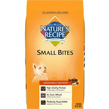 Walmart Nature S Recipe Dog Food
