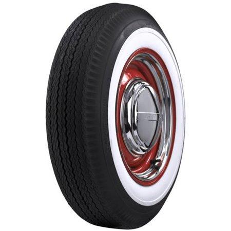 Coker Tire 556660 Firestone Vintage Bias Ply Tire (Firestone Vintage Tire)