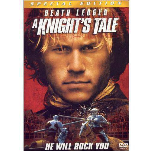 A Knight's Tale (Special Edition) (SPECIAL)