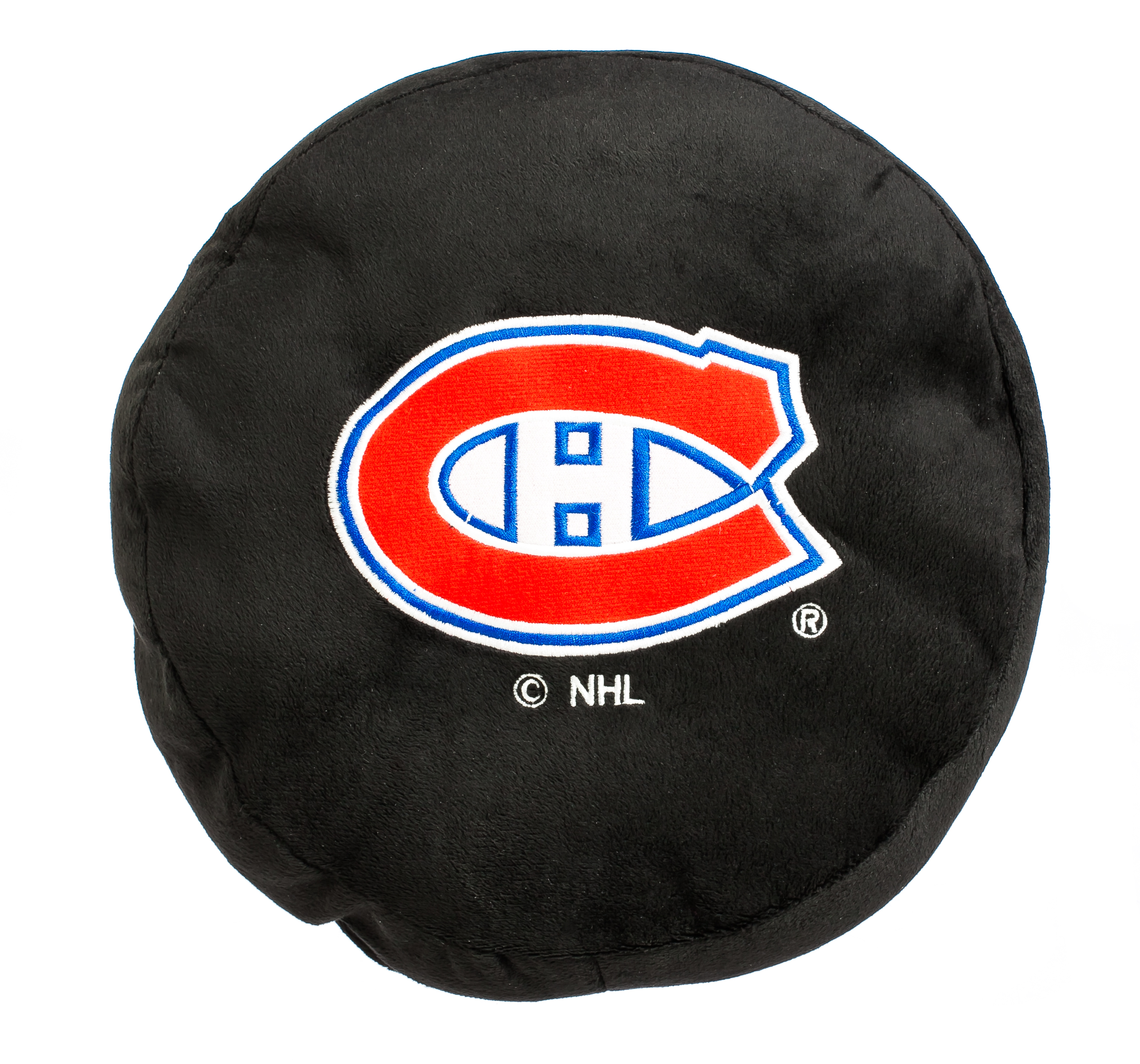 Team Sports America Montreal Canadiens Remote Control Pillow