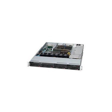Supermicro A+ Server 1022G-NTF - no CPU - 0 MB - 0 GB