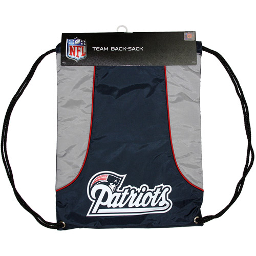 NFL - Axis Backsack - New England Patriots - Navy