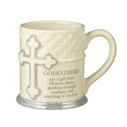 Godfathers Are A Gift... Mug