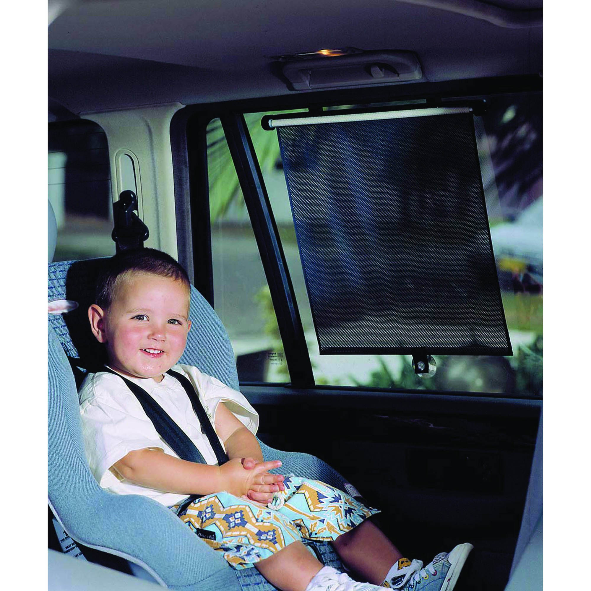 Dreambaby Adjustable Car Sun Shade, 2 Count