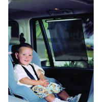 Dreambaby Adjustable Baby Car Sun Shade, 2 Count