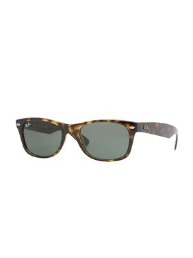 3fbaeddb9 Product Image Ray-Ban Unisex RB2132 New Wayfarer Sunglasses, 52mm