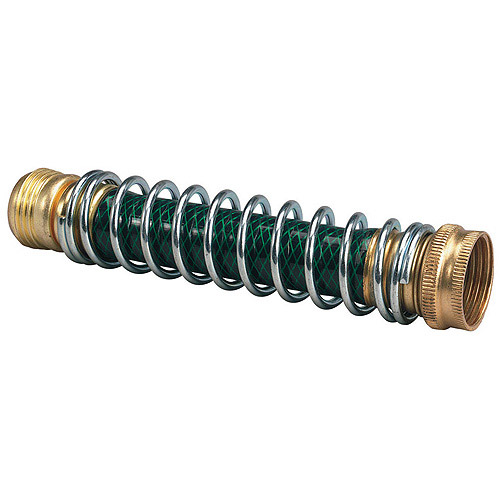 Orbit Irrigation Hose Protector with Coil Spring