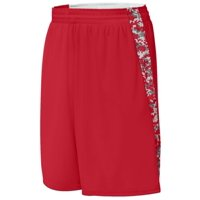 Augusta Sportswear Hook Shot Reversible Shorts 1163