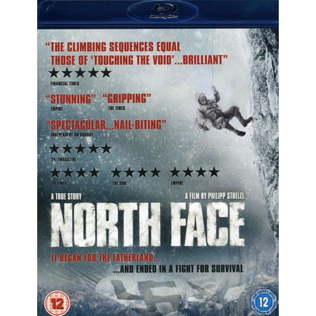 North Face (Blu-ray) ()