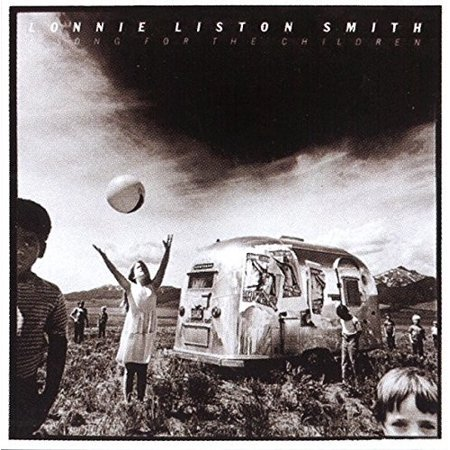 Song For The Children (CD) (Limited Edition)