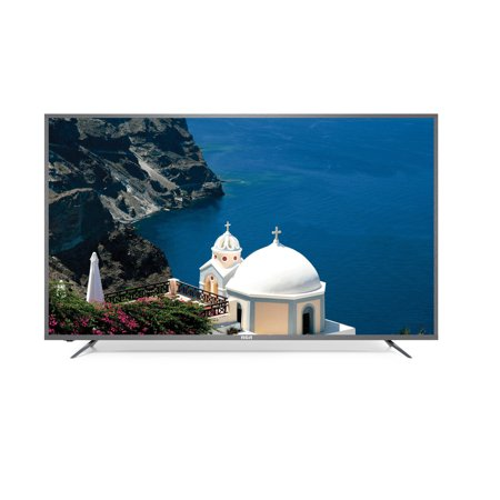 "RCA 75"" Class 4K Ultra HD (2160P) LED TV (RTU7575)"