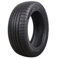 SuperMax TM-1 245/45R18 100 V Tire