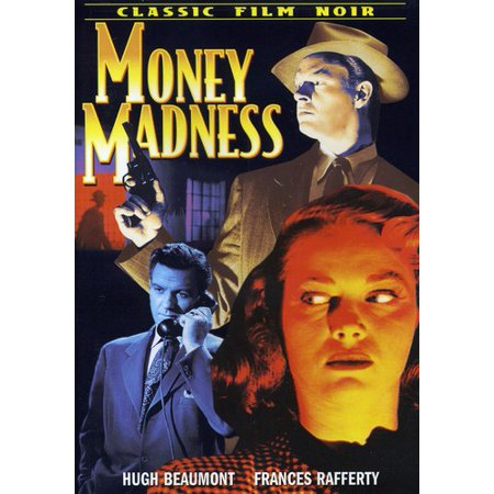 Money Madness (DVD) (Best 40 Tv For The Money)