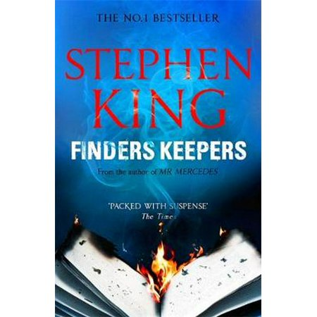 Finders Keepers (Paperback)