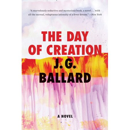 The Day of Creation: A Novel - eBook](Days Of Creation)