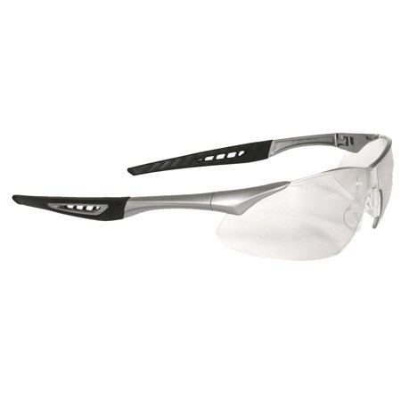 RADIANS ROCK X TREME SHOOTING/SPORTING GLASSES SILVER