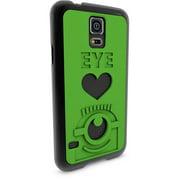Samsung Galaxy S5 3D Printed Custom Phone Case - Despicable Me - Eye Love Carl