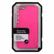 Incipio Feather Snap On Case IPH-136-PNK for iPhone 6 Plus/6S Plus-Pink