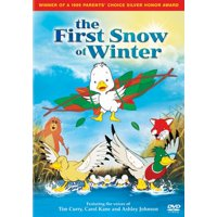 The First Snow Of Winter (DVD)