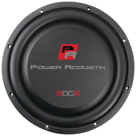 "Power Acoustik 12"" Woofer 4 Ohm 1400w Max - image 1 of 7"