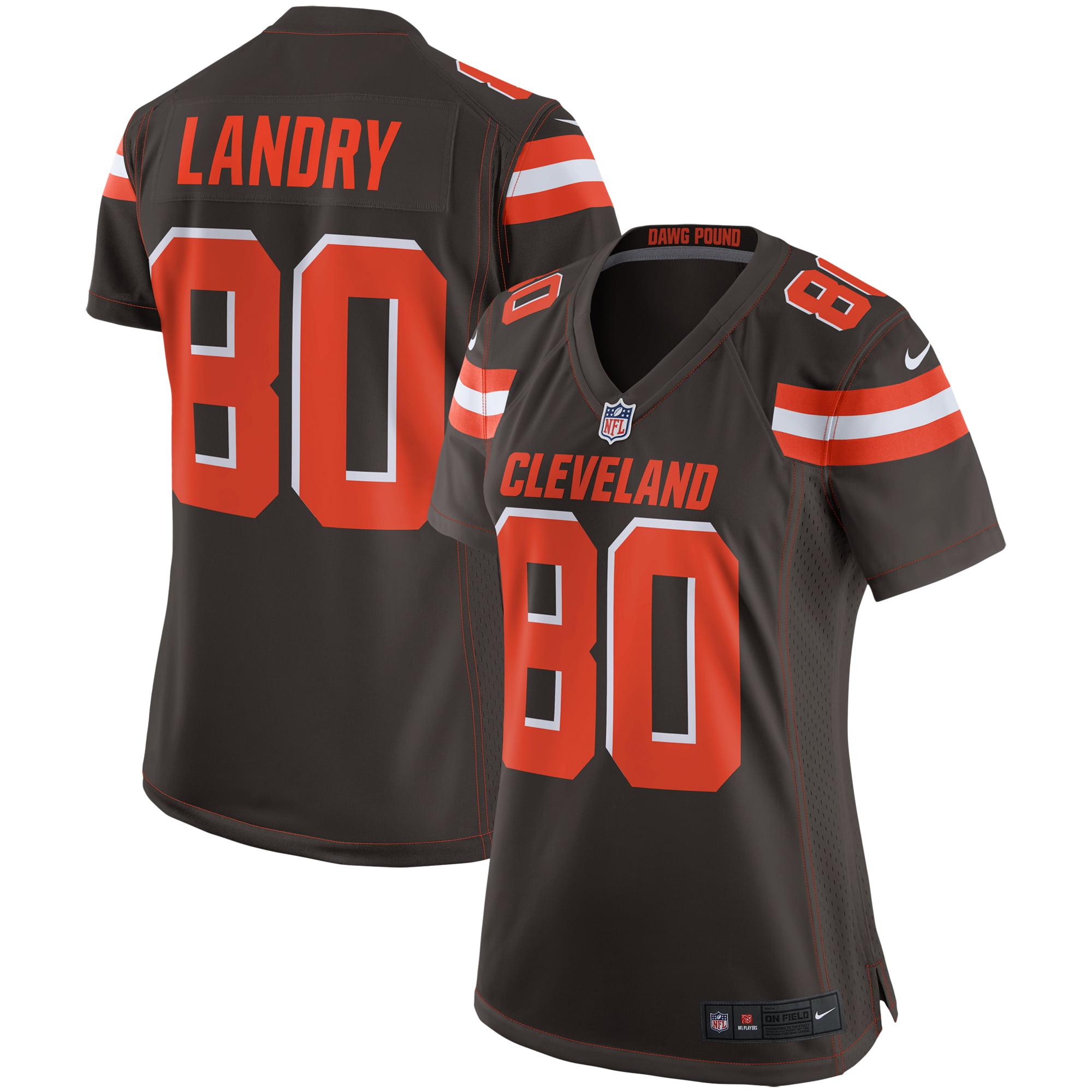 Jarvis Landry Cleveland Browns Nike