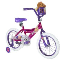 Dynacraft Barbie Girls Bike