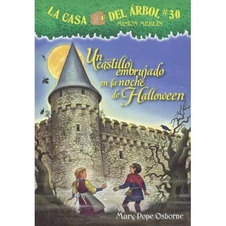 La Noche De Halloween Pelicula (Un Castillo Embrujado En La Noche de Halloween (Haunted Castle on Hallow's)