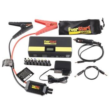Everstart Maxx K05 Jump Starter W/Surge Protector 600 Amps For V6