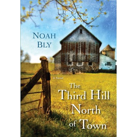 The Third Hill North of Town (North Hills Town Center)