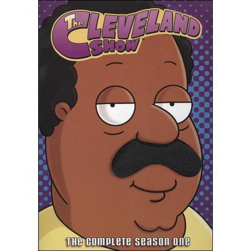 The Cleveland Show: The Complete Season One (Widescreen)