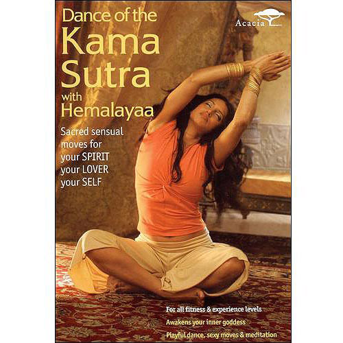 Hemalayaa: Dance Of The Kama Sutra (Widescreen)