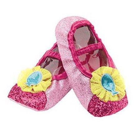 My Little Pony Pinkie Pie Child Slippers