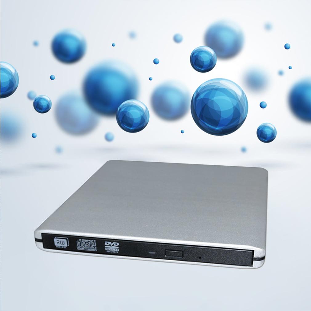 Universal External USB 3.0 DVD-RW Burner External Thin Dr...