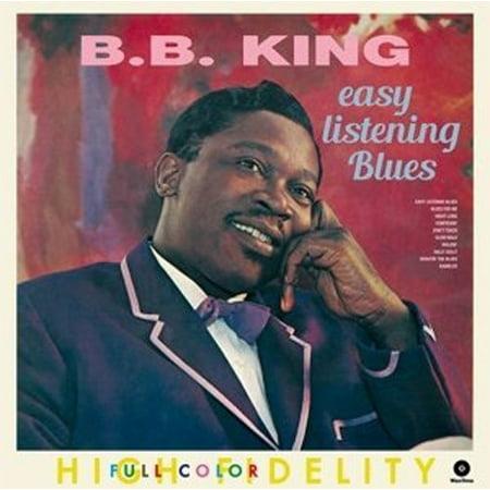 Easy Listening Blues + 4 Bonus Tracks (Vinyl)