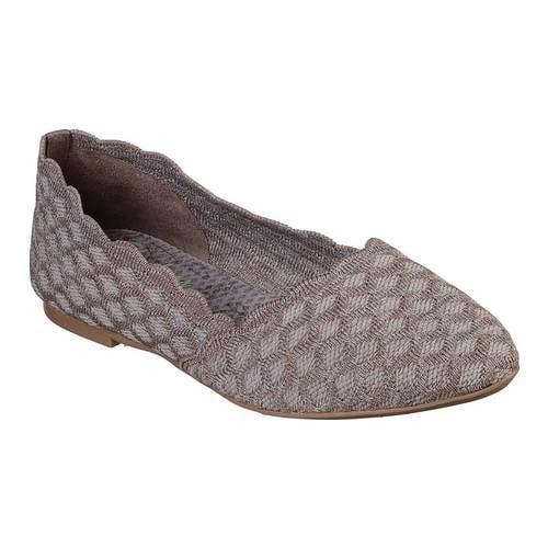 Skechers - Skechers Cleo Honeycomb Flat
