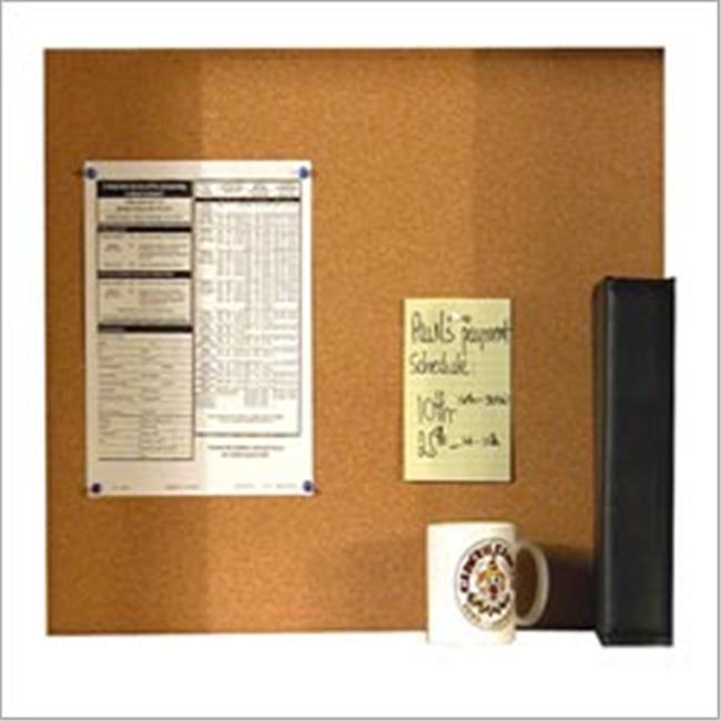 Venture Horizon Cork Board For Hutch 1266