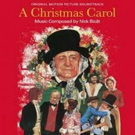 A Christmas Carol Soundtrack (CD) ()