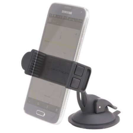 SCOSCHE HDVM-1 - Window / Vent / Dash Mount for Mobile Devices