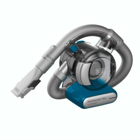 BLACK+DECKER DUSTBUSTER Lithium FLEX Hand Vacuum,