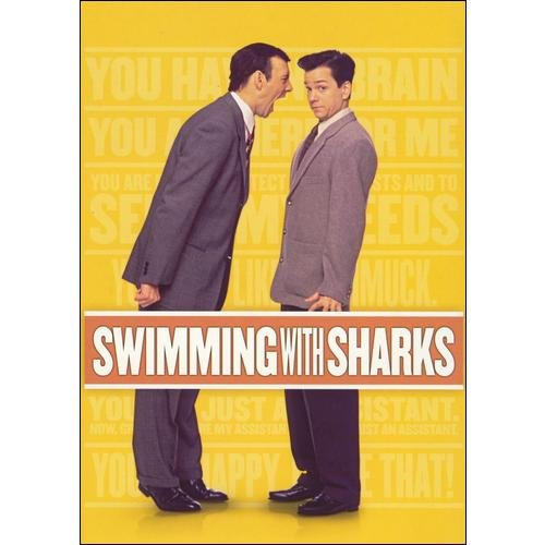 Swimming With Sharks (Special Edition) (Widescreen)