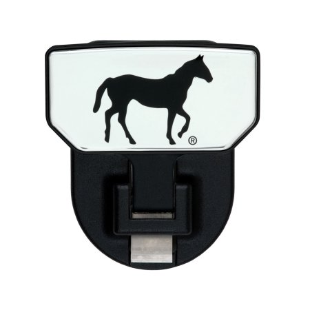 CARR  HD Universal Hitch Step Horse - single