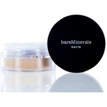 BareMinerals Matte Loose Powder Mineral Foundation