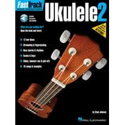Fasttrack Ukulele Method - Book 2 (Other)