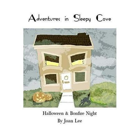 Adventures in Sleepy Cove. Halloween / Bonfire - Halloween Bonfire Clipart