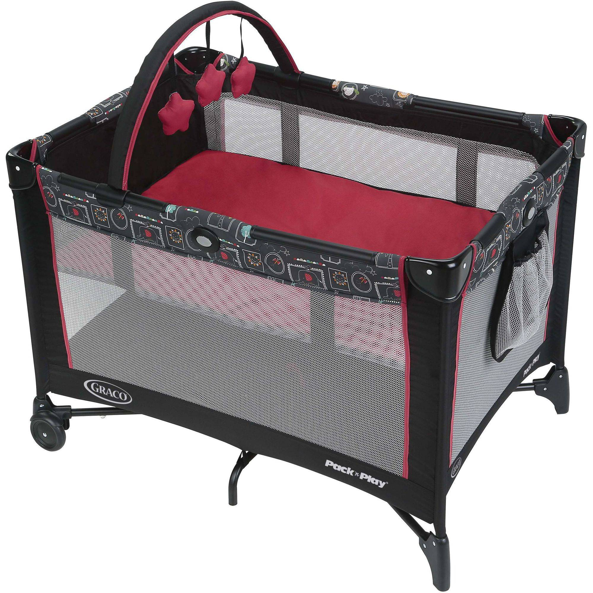 41d3319236689 Graco Pack  n Play Portable Playard