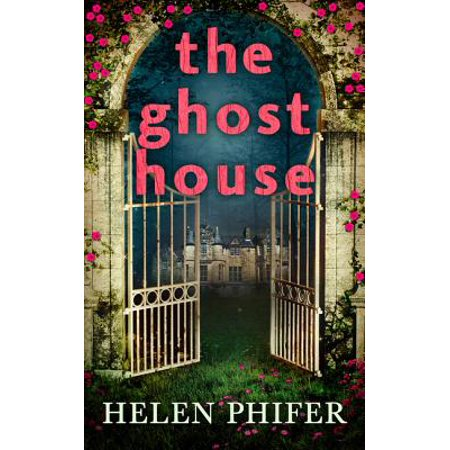 - The Ghost House (The Annie Graham crime series, Book 1) - eBook