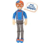 "My Buddy Blippi 16"" Feature Plush"
