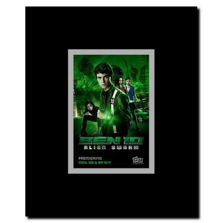 Ben 10: Race Against Time (TV) Framed Movie Poster